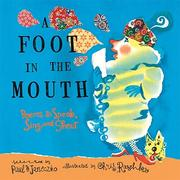 Cover of: A foot in the mouth