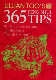 Cover of: Lillian Too's 365 Feng Shui tips