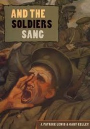 Cover of: And the soldiers sang