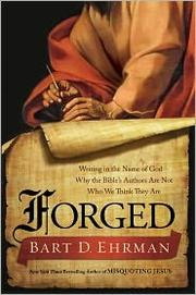 Cover of: Forged