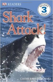Cover of: Shark Attack!