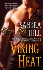 Cover of: Viking heat