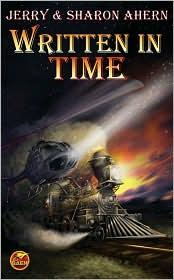 Cover of: Written in Time