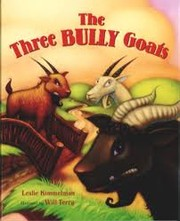 Cover of: The three bully goats