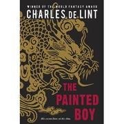 Cover of: The Painted Boy
