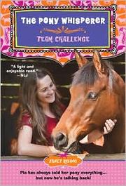 Cover of: Team Challenge