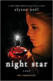 Cover of: Night Star (The Immortals Series Book #5)