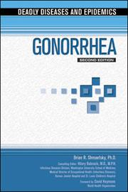 Cover of: Gonorrhea