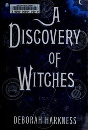 Cover of: A Discovery of Witches