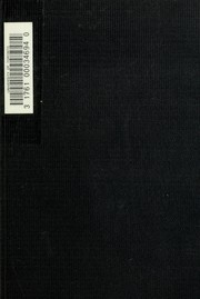 Cover of: Design of concrete structures