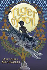Cover of: Tiger Moon