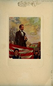 Cover of: Lincoln's immortal words