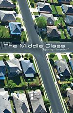 Cover of: The middle class