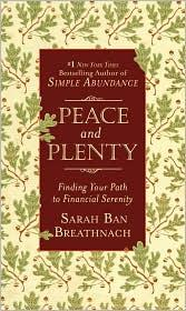 Cover of: Peace and plenty