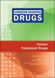 Cover of: Cancer treatment drugs