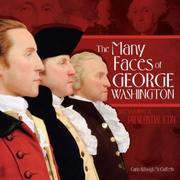 Cover of: The many faces of George Washington