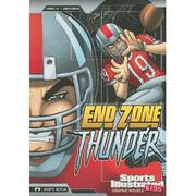 Cover of: End zone thunder
