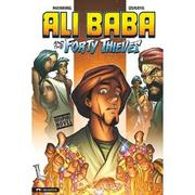Cover of: Ali Baba and the forty thieves