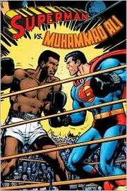Cover of: Superman vs. Muhammad Ali