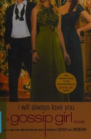 Cover of: I Will Always Love You