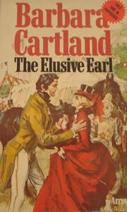 Cover of: The elusive Earl