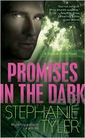 Cover of: Promises in the Dark