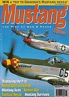 Cover of: Mustang: the P-51 at war & peace