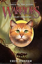 Cover of: Night Whispers