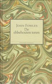 Cover of: De ebbehouten toren