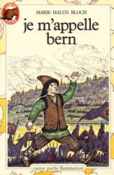 Cover of: Je m'appelle Bern