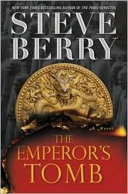 Cover of: The Emperor's Tomb