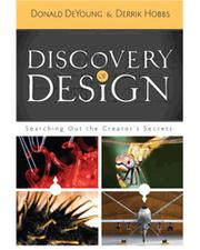 Cover of: Discovery of design