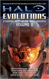 Cover of: Halo: Evolutions: Essential Tales of the Halo Universe Volume II