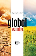 Cover of: Global warming