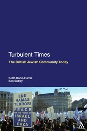 Cover of: Turbulent times