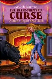 Cover of: The Shape-Shifter's Curse