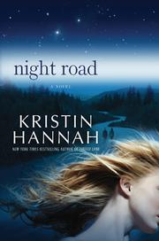 Cover of: Night road
