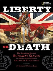 Cover of: Liberty or death