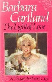 Cover of: The Light of Love