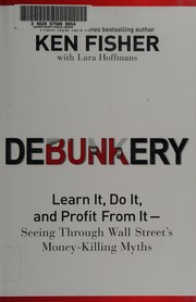 Cover of: Debunkery