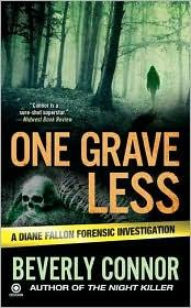 Cover of: One Grave Less