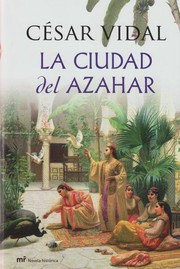 Cover of: La ciudad del Azahar