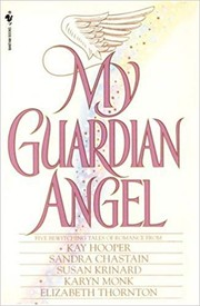Cover of: My Guardian Angel