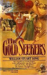 Cover of: The gold seekers: The Australians VII