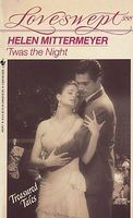 Cover of: 'Twas The Night