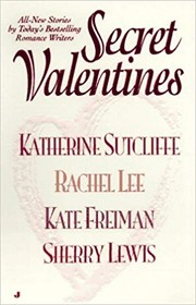 Cover of: Secret valentines