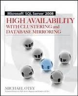 Cover of: Microsoft SQL Server 2008 high availability with clustering & database mirroring