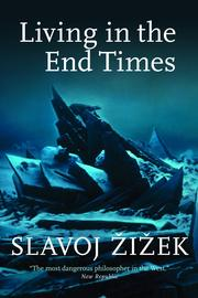 Cover of: Living in the end times