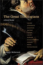 Cover of: The great theologians
