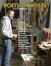 Cover of: Poets and Artists (December 2010)